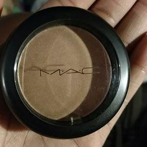 Mac Sheertone Shimmer Blush Trace Gold
